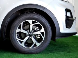 Kia Sportage 2.0 Crdi automatic - Image 8