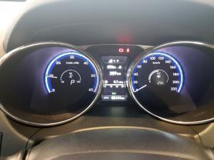 Hyundai iX35 2.0 Crdi Elite AWD automatic - Image 16