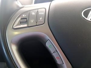 Hyundai iX35 2.0 Crdi Elite AWD automatic - Image 22