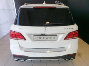 Mercedes-Benz GLE GLE63 S - Image 4