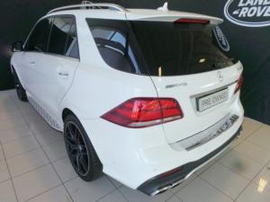 Mercedes-Benz GLE GLE63 S - Image 5