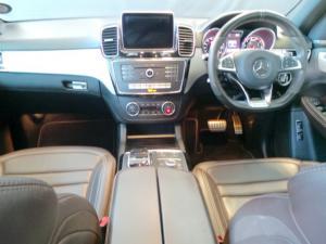Mercedes-Benz GLE GLE63 S - Image 7