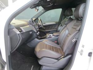 Mercedes-Benz GLE GLE63 S - Image 8