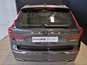 Volvo XC60 D5 AWD Inscription - Image 4