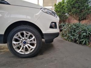 Ford EcoSport 1.5 Titanium auto - Image 8