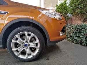 Ford Kuga 2.0T AWD Titanium - Image 8
