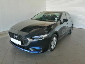 Mazda Mazda3 sedan 1.5 Dynamic auto - Image 1