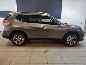 Nissan X-Trail 1.6dCi XE - Image 3