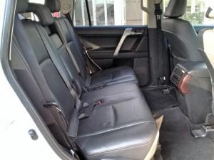 Toyota Land Cruiser Prado 3.0DT VX - Image 8
