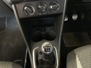 Volkswagen Cross Polo 1.6TDI Comfortline - Image 10