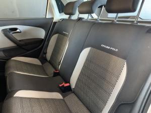Volkswagen Cross Polo 1.6TDI Comfortline - Image 13