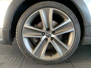 Volkswagen Cross Polo 1.6TDI Comfortline - Image 14