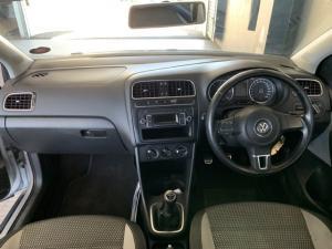 Volkswagen Cross Polo 1.6TDI Comfortline - Image 5