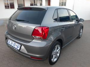 Volkswagen Polo Vivo 1.6 Highline - Image 10