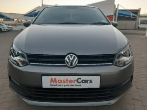 Volkswagen Polo Vivo 1.6 Highline - Image 3
