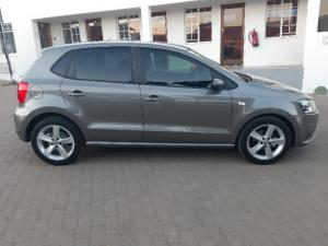 Volkswagen Polo Vivo 1.6 Highline - Image 9