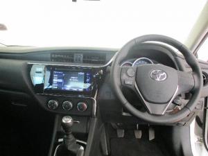 Toyota Corolla 1.6 Prestige - Image 13