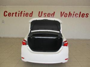 Toyota Corolla 1.6 Prestige - Image 25