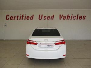 Toyota Corolla 1.6 Prestige - Image 7