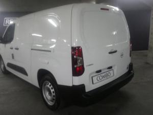 Opel Combo Cargo 1.6TD LWBP/V - Image 7