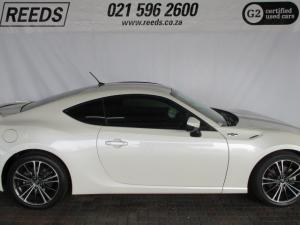 Toyota 86 2.0 High automatic - Image 2