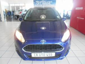 Ford Fiesta 5-door 1.5TDCi Trend - Image 2