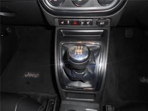 Jeep Patriot 2.4L Limited - Image 10