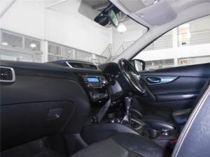 Nissan X-Trail 1.6dCi 4x4 LE - Image 5