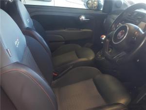 Fiat 500 500S 1.4 - Image 9