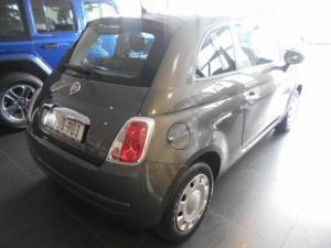 Fiat 500 1.2 Pop - Image 5