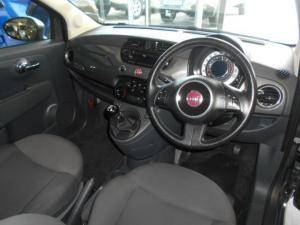Fiat 500 1.2 Pop - Image 6