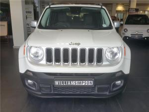 Jeep Renegade 1.4L T 4x4 Limited - Image 2