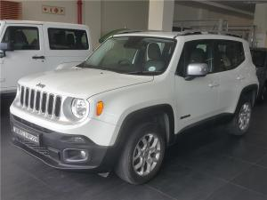 Jeep Renegade 1.4L T 4x4 Limited - Image 3