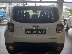 Jeep Renegade 1.4L T 4x4 Limited - Image 5