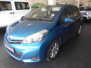 Toyota Yaris 1.3 auto - Image 3