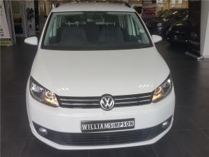 Volkswagen Touran 1.2TSI Trendline - Image 2