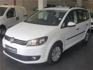 Volkswagen Touran 1.2TSI Trendline - Image 3