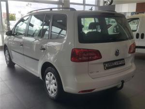 Volkswagen Touran 1.2TSI Trendline - Image 4