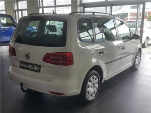 Volkswagen Touran 1.2TSI Trendline - Image 6