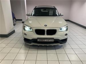 BMW X1 sDrive20i auto - Image 2