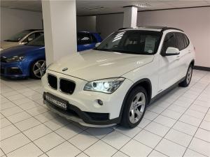 BMW X1 sDrive20i auto - Image 3