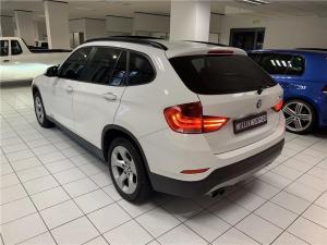 BMW X1 sDrive20i auto - Image 4
