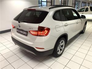 BMW X1 sDrive20i auto - Image 6