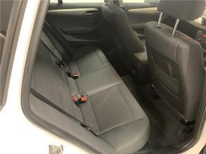 BMW X1 sDrive20i auto - Image 8