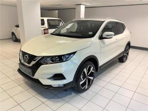 Nissan Qashqai 1.5dCi Acenta Plus - Image 3