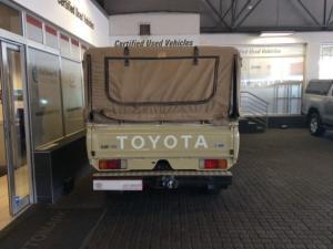 Toyota Land Cruiser 79 4.5DS/C - Image 12