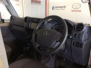 Toyota Land Cruiser 79 4.5DS/C - Image 5