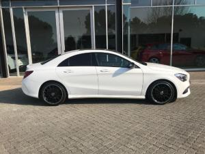 Mercedes-Benz CLA200 AMG automatic - Image 10