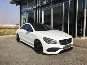 Mercedes-Benz CLA200 AMG automatic - Image 1