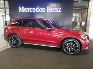 Mercedes-Benz GLC GLC43 4Matic - Image 3